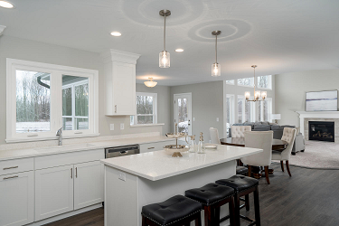 Grand Opening of Our Saxton Plan at Hidden Meadows