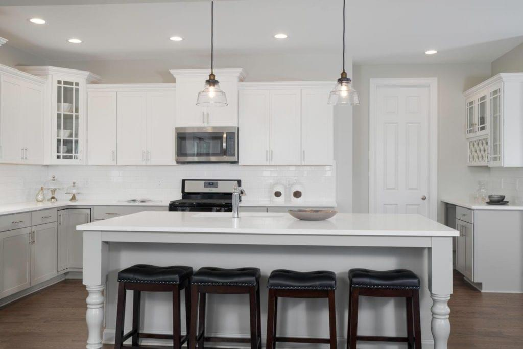 New Model Home Coming Soon to Orchard Park Community