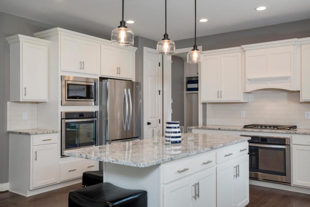 Grand Opening of Our Hennefield Model Home at Pleasant Creek