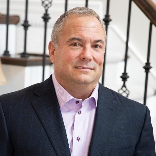 Forbes Capretto Homes President Gives Back to Buffalo Community