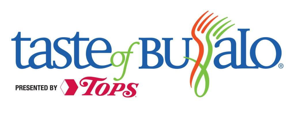 Taste of Buffalo Provides Enjoyable Weekend Festival in the Downtown Buffalo Area