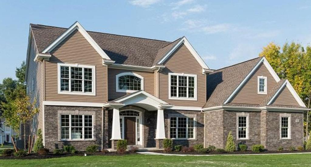 Luxury Homes in Orchard Park Near New Era Field
