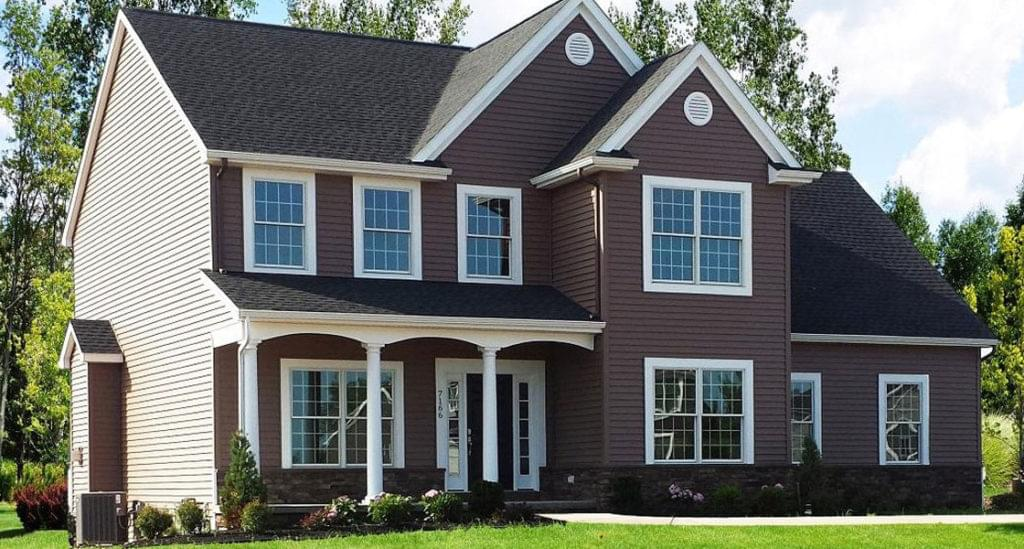 Fall in Love with a Forbes Capretto Quick Move-In Home