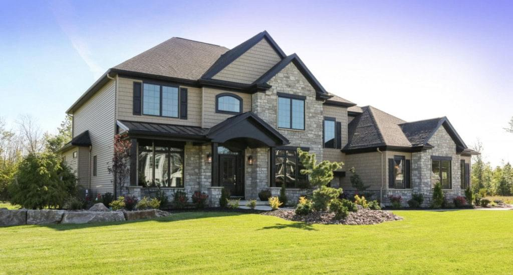 Spaulding Green: The Largest Premier Community in Clarence