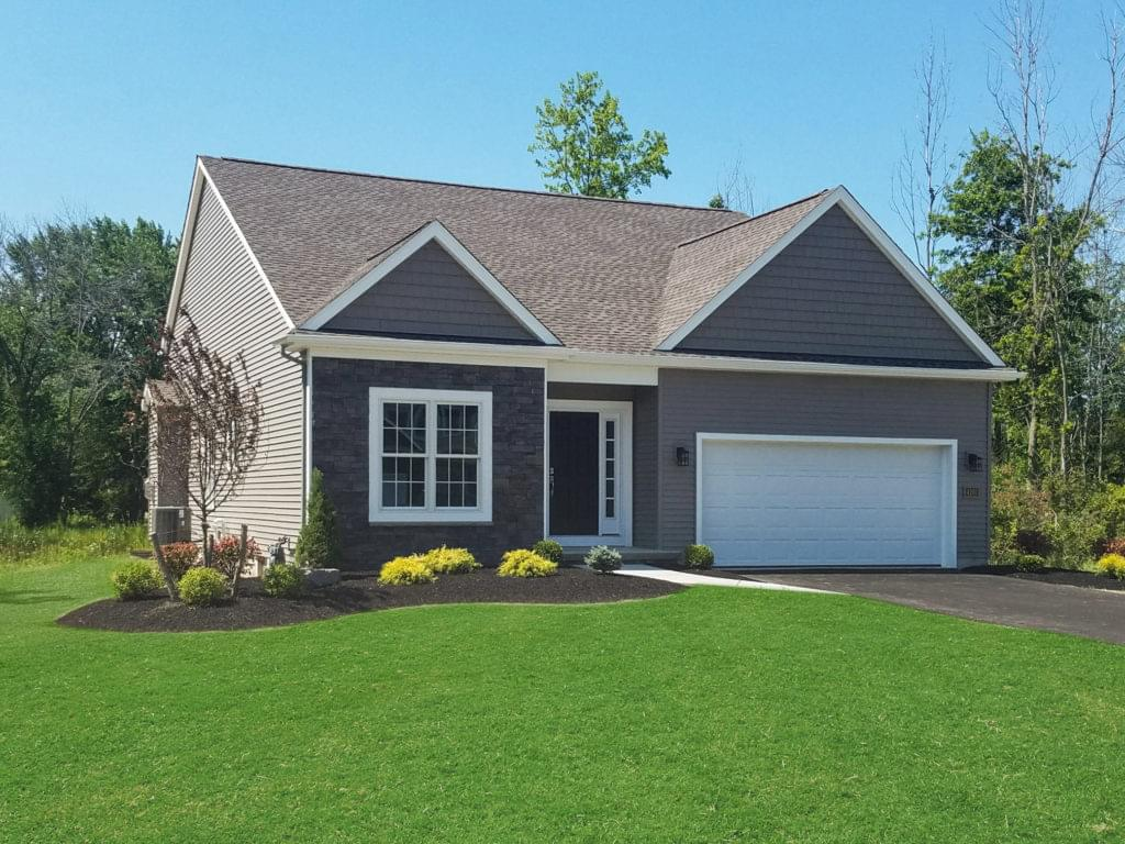 Bramblewood Model Grand Opening in Lewiston, NY on August 24th