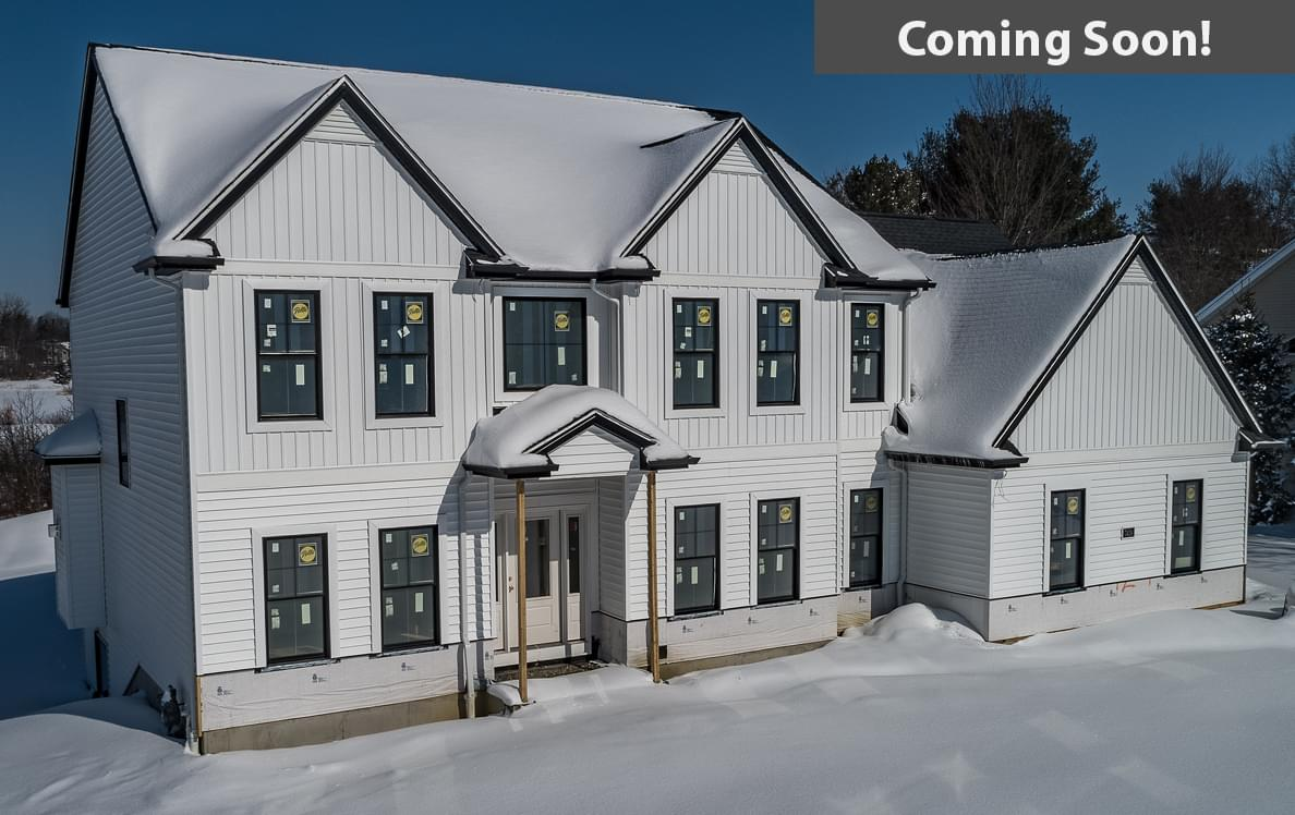 7424 Jewett Holmwood Orchard Park NY New Home for Sale