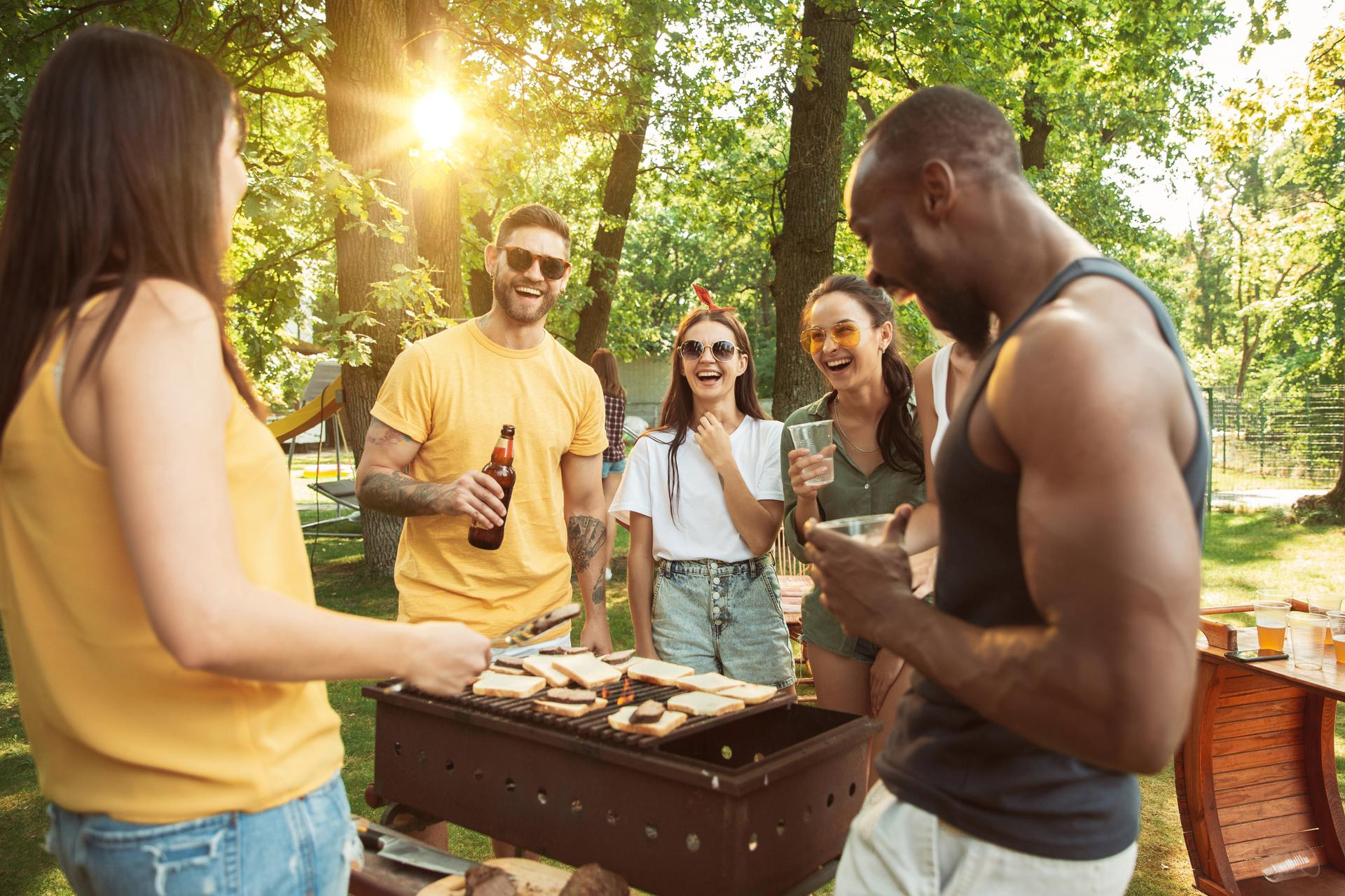 Get Your Backyard Ready for a Full Summer of Entertaining