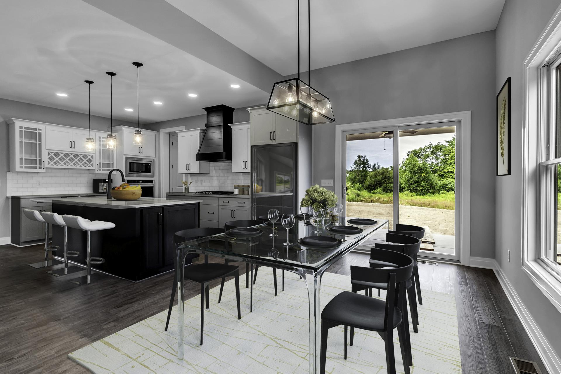 New Homes in Orchard Park, NY