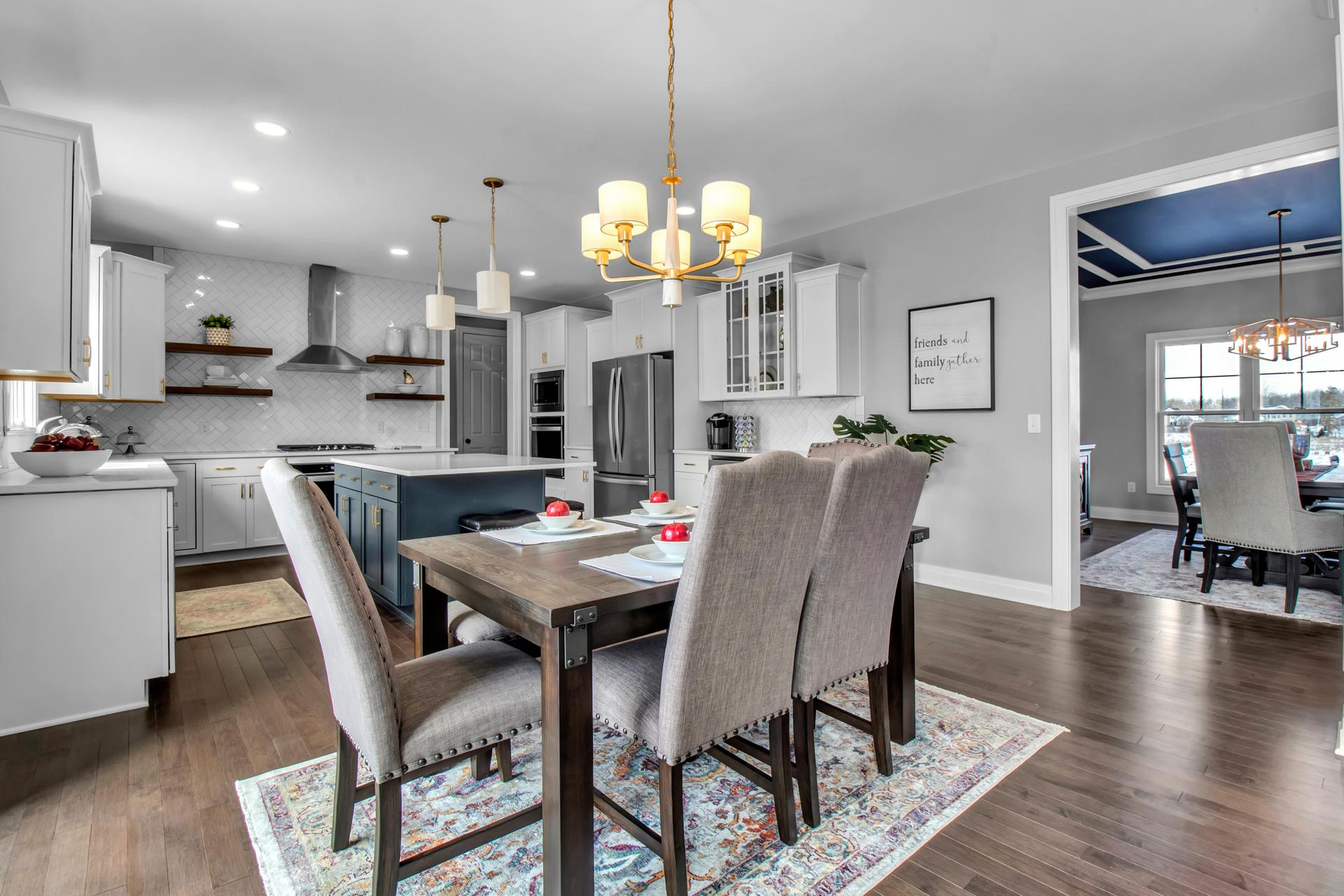 4br New Home in Orchard Park, NY