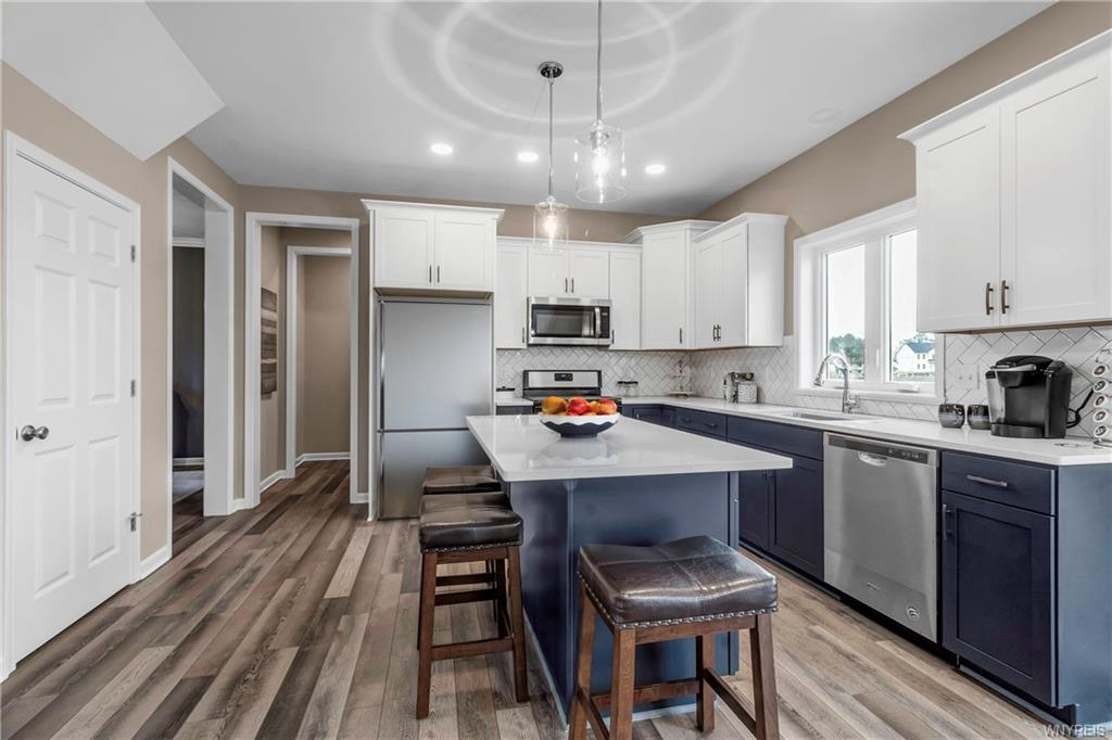 4br New Home in Grand Island, NY