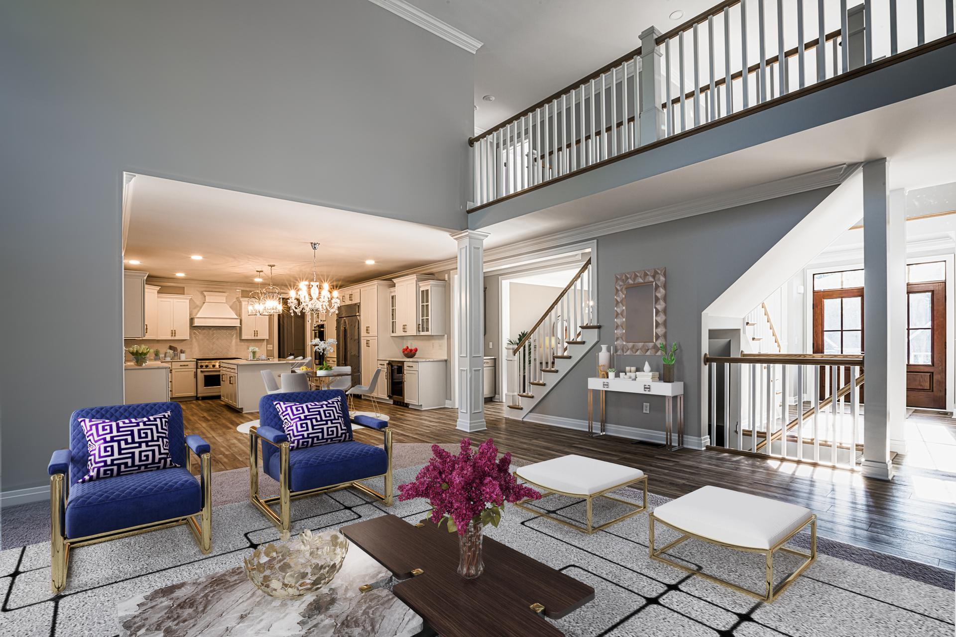 3,636sf New Home