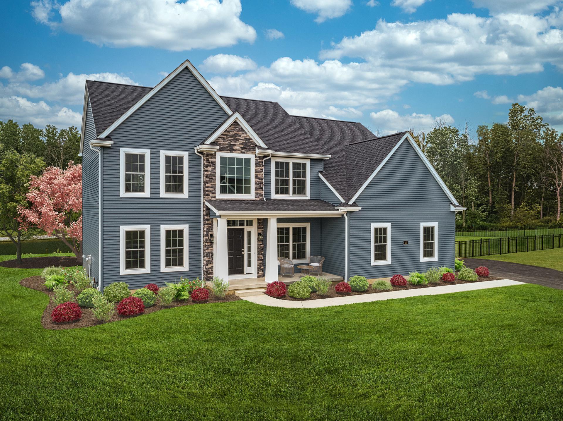 Lancaster, NY New Homes