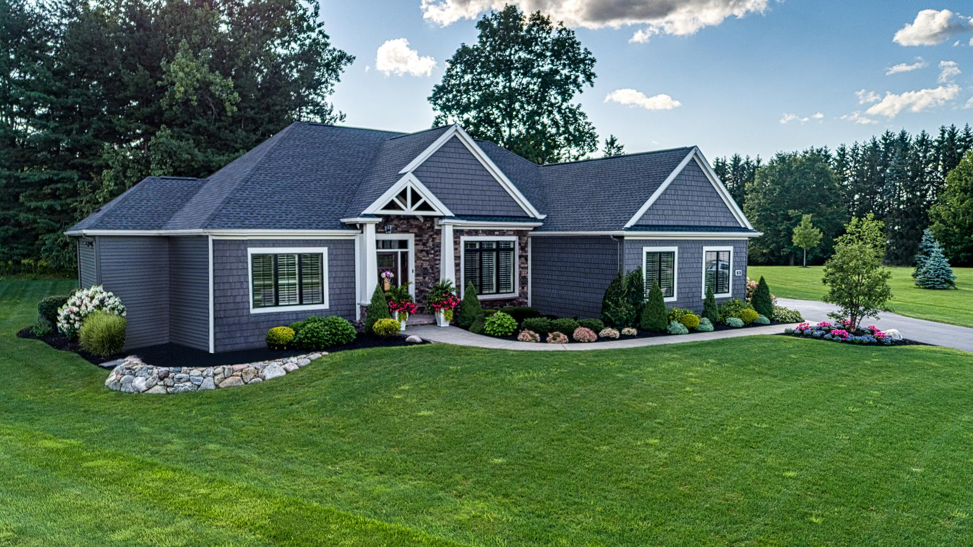 Hidden Meadow New Homes in Lancaster, NY